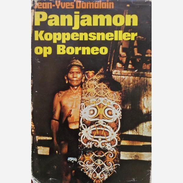Panjamon. Koppensneller op Borneo