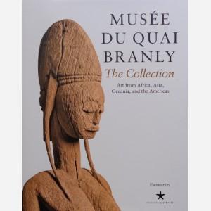 Musée du Quai Branly : The Collection