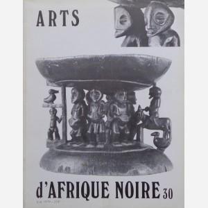 Arts d'Afrique Noire - 30