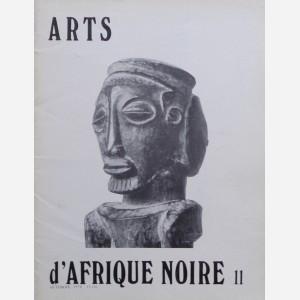 Arts d'Afrique Noire - 11