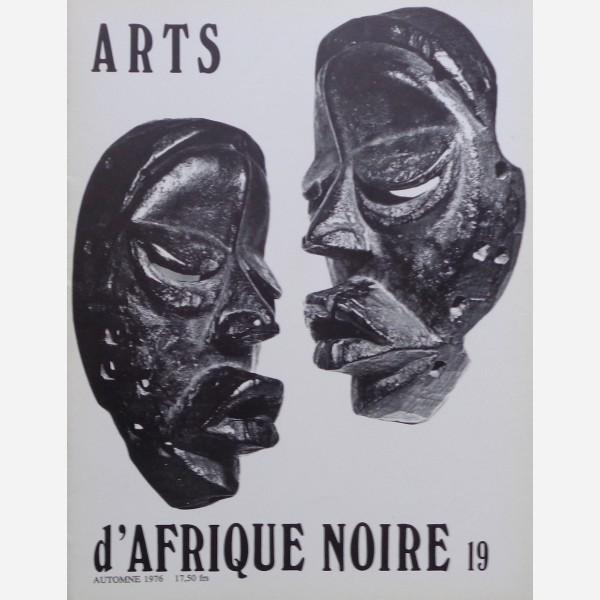 Arts d'Afrique Noire - 19
