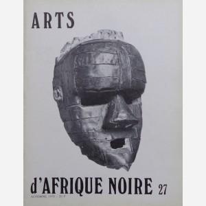 Arts d'Afrique Noire - 27
