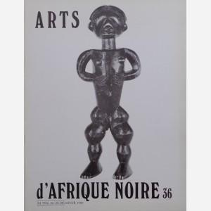 Arts d'Afrique Noire - 36