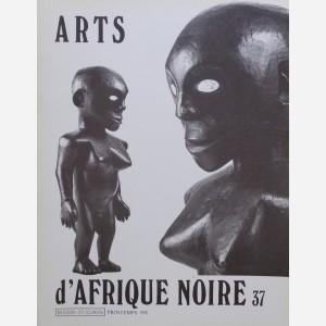Arts d'Afrique Noire - 37