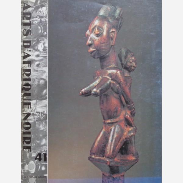 Arts d'Afrique Noire - 41