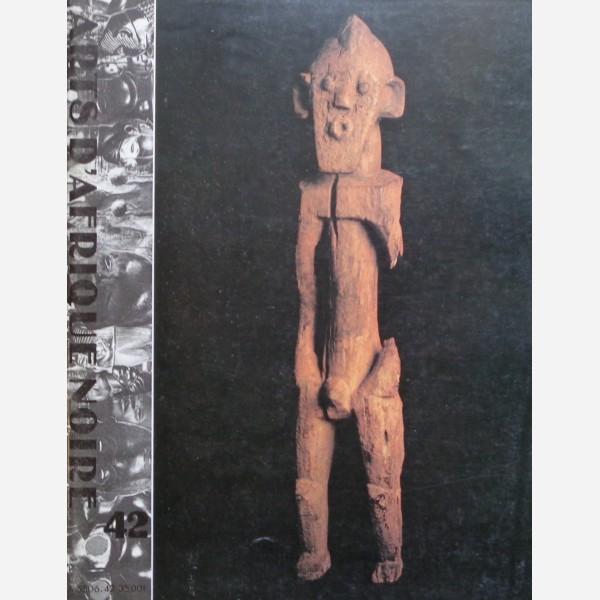 Arts d'Afrique Noire - 42