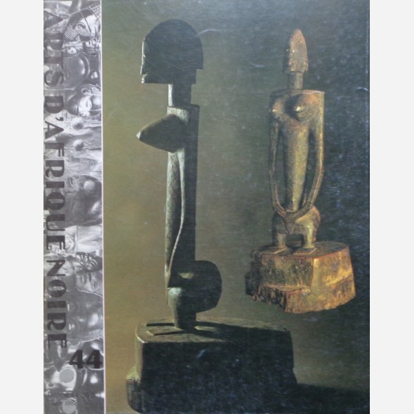 Arts d'Afrique Noire - 44
