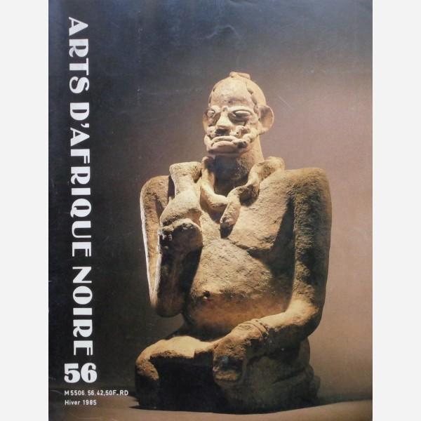 Arts d'Afrique Noire - 56