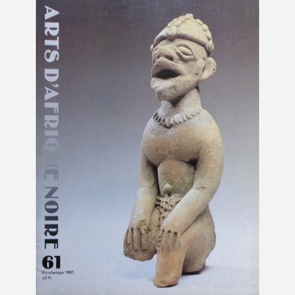 Arts d'Afrique Noire - 61