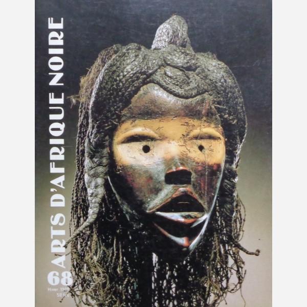 Arts d'Afrique Noire - 68
