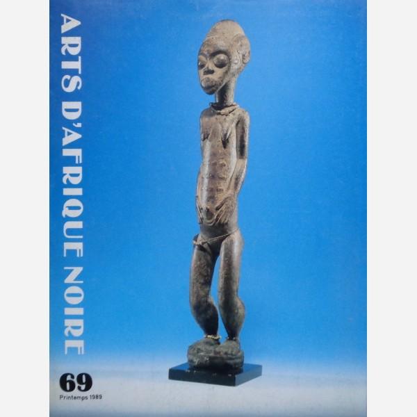 Arts d'Afrique Noire - 69