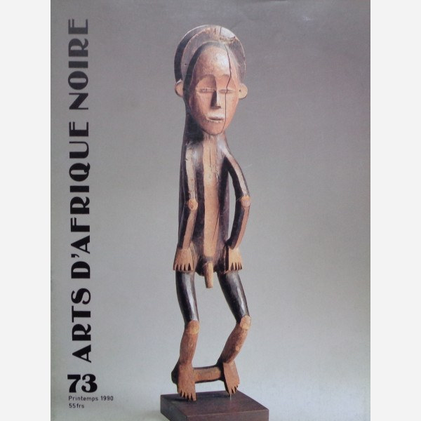 Arts d'Afrique Noire - 73
