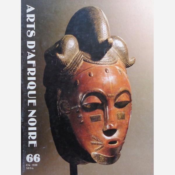 Arts d'Afrique Noire - 66