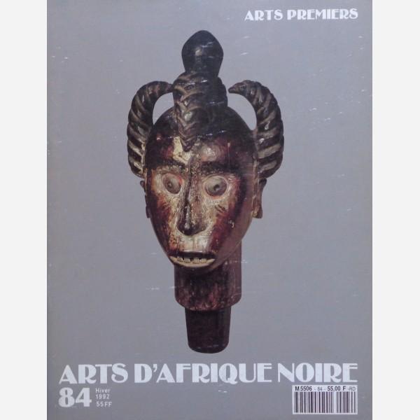 Arts d'Afrique Noire - 84