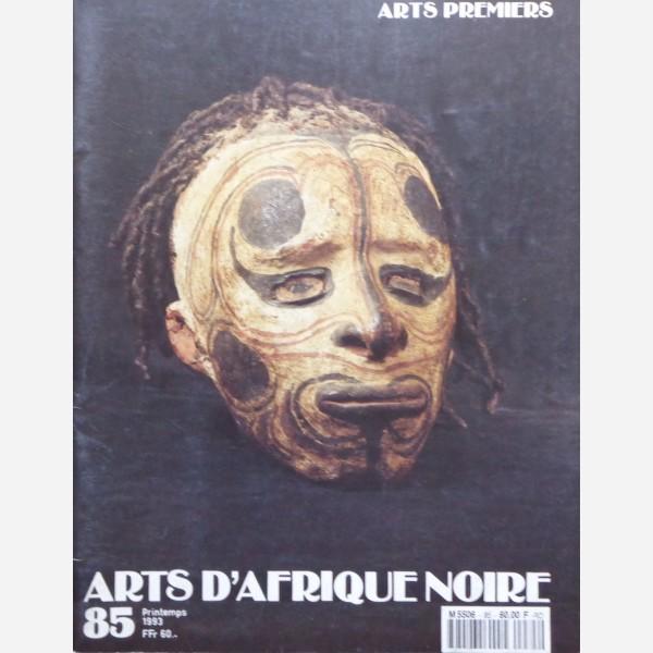 Arts d'Afrique Noire - 85