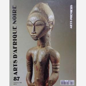 Arts d'Afrique Noire - 87