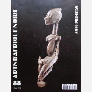 Arts d'Afrique Noire - 88