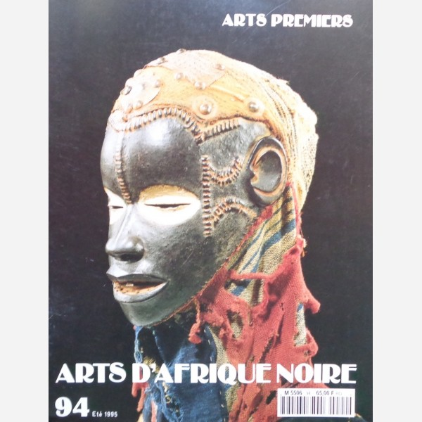 Arts d'Afrique Noire - 94