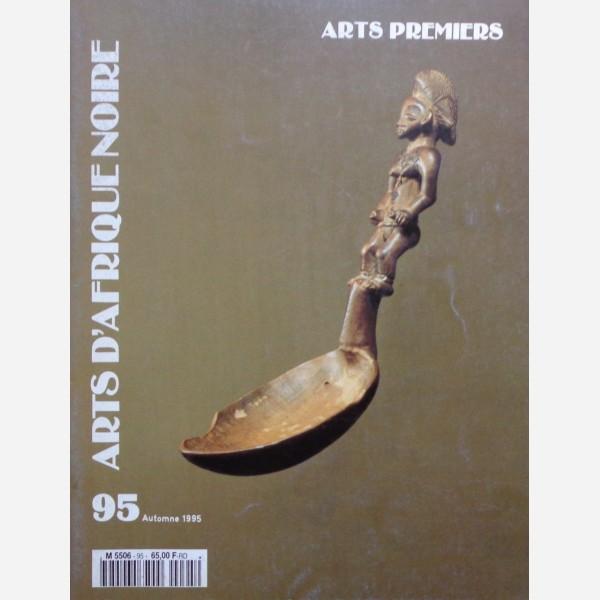 Arts d'Afrique Noire - 95