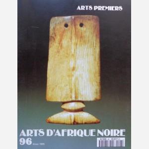 Arts d'Afrique Noire - 96