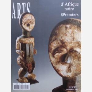 Arts d'Afrique Noire - 117