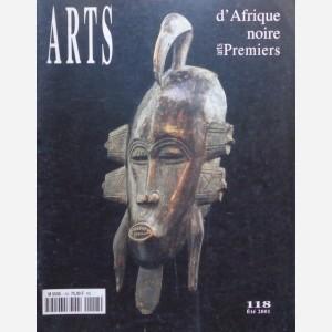 Arts d'Afrique Noire - 118