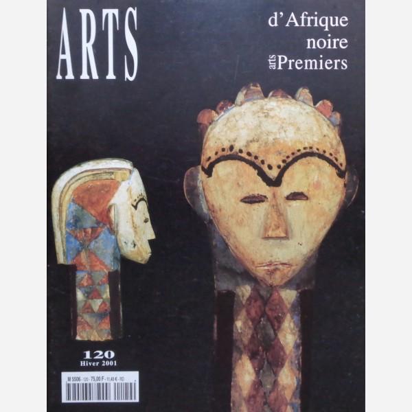 Arts d'Afrique Noire - 120