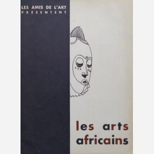 Les arts africains