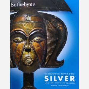 Sotheby's,  New york, 13/11/2017