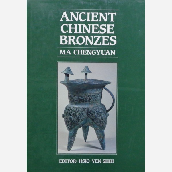 Ancient Chinese Bronzes