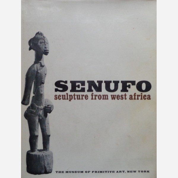 Senufo. Sculpture from West Africa