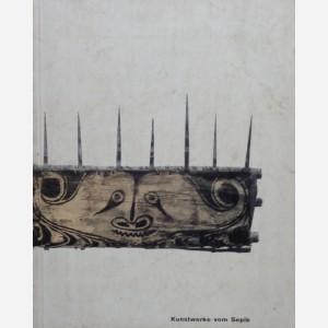 Kunstwerke vom Sepik