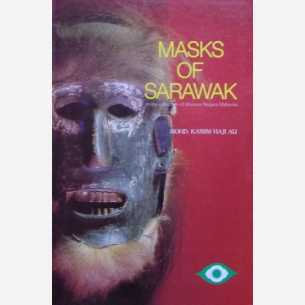 Masks of Sarawak