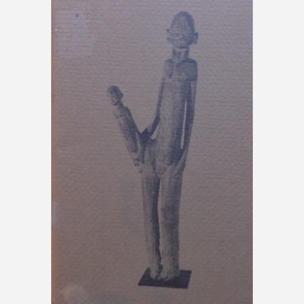Lobi Sculpture