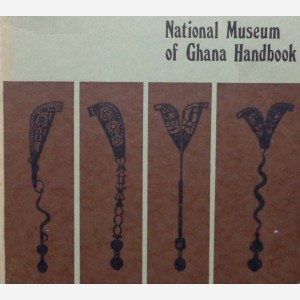 National Museum of Ghana Handbook