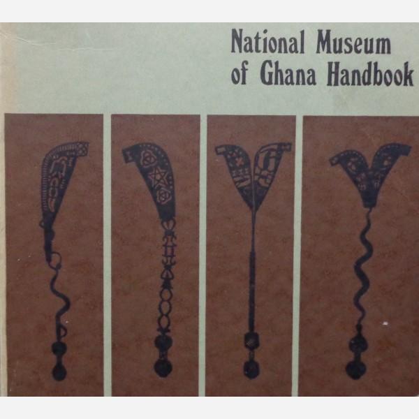 National Museum of Ghana Handbook