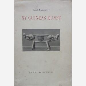 Ny Guineas Kunst