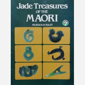 Jade Treasures of the Maori