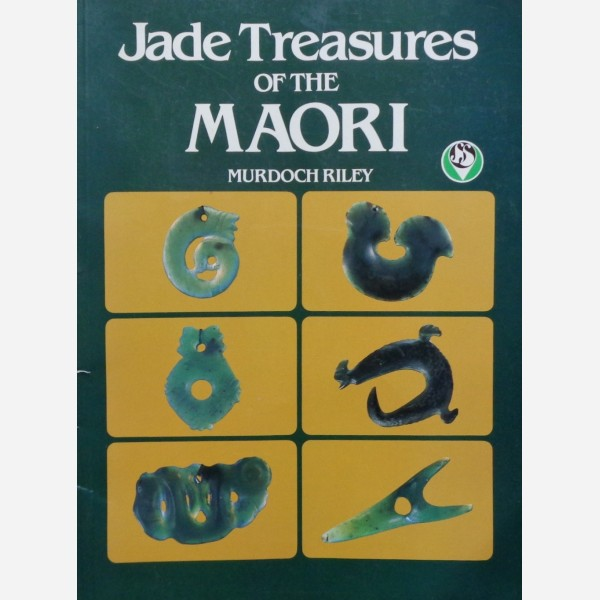 Jade Treasures of the Maori