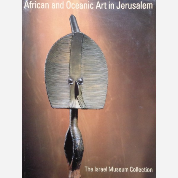 African and Oceanic Art in Jerusalem