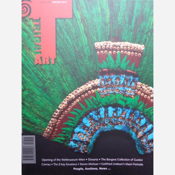 Tribal Art / Tribal Art 86