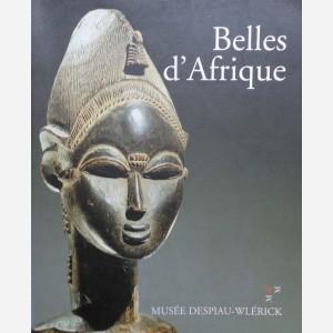 Belles d'Afrique