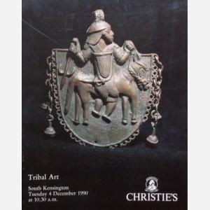 Christie's, South Kensington, 04/12/1990