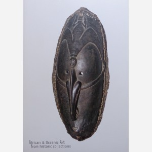 African & Oceanic Art from historic collections