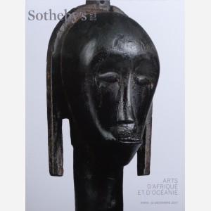 Sotheby's, Paris,12/12/2017