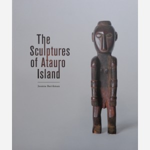 The Sculptures of Atauro Island