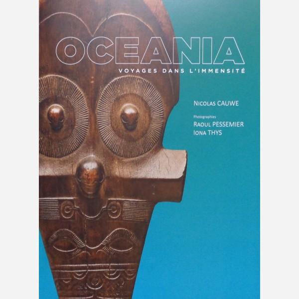 Oceania : Voyages dans l'immensité