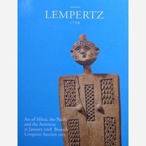 Lempertz, Brussels, 31/01/2018