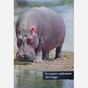 Les parcs nationaux du Congo