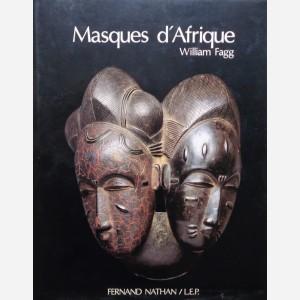 Masques d'Afrique dans les collections du Musée Barbier-Müller